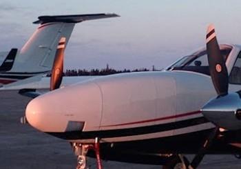 Aircraft Charter & Ferrying