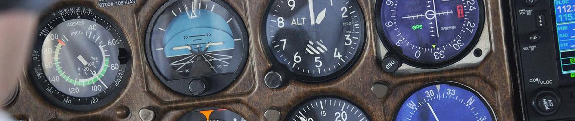 EASA / FAA Check Rides